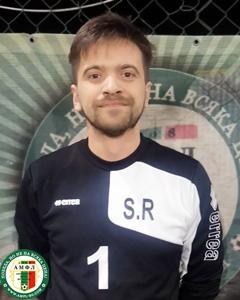 Стоян Георгиев Райчев - Райчев