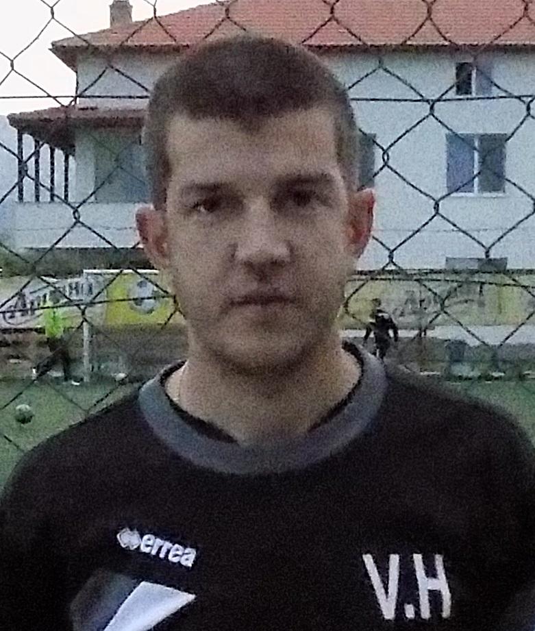 Васил Иванов Христев - Христев