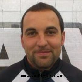 Георги Кирилов Стоянов - Стоянов