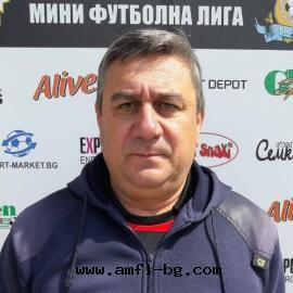 Маринов