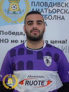 Алекс Катеринов Василев - Алекс