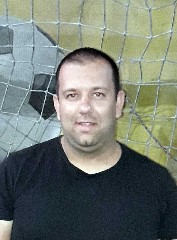 Димитър Апостолов Георгиев - Мицито