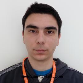 Мартин Димитров Димов - Димов