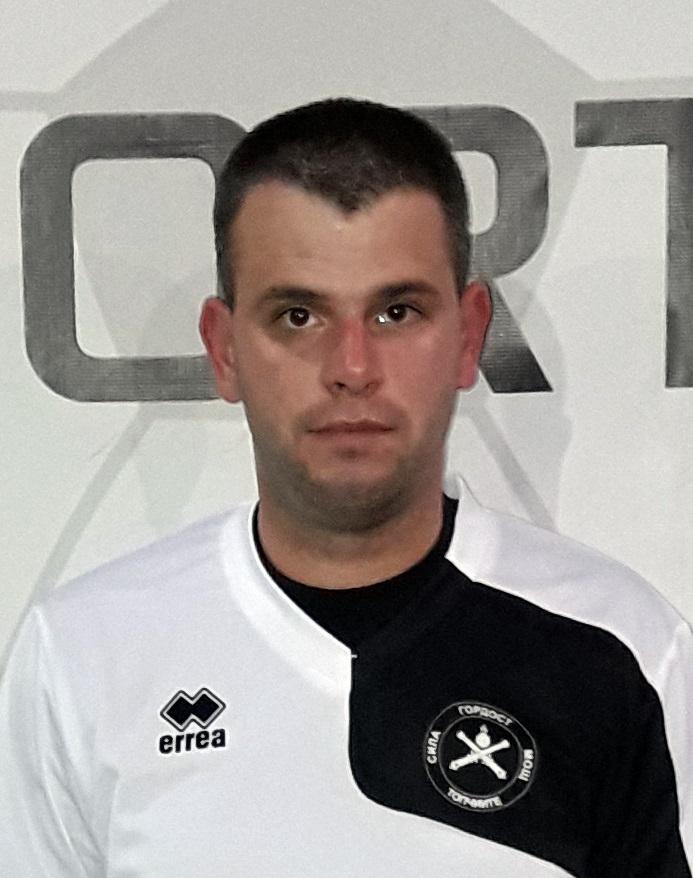 Димитър Янчев Янев - Янев
