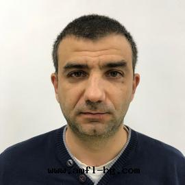 Андрей Андреев Нешев - Нешев