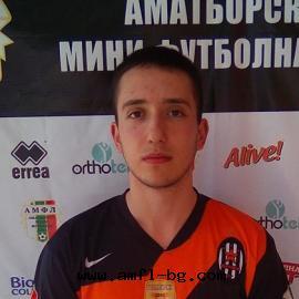 Божилов
