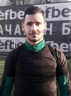 Димитров