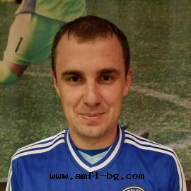 Алексей Анатолиев Степанов - Аксела