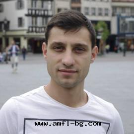 Александър Янков Янков - Светкавицата