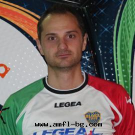 Николай Петранов Стоилов - Коле