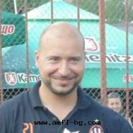Илия Николаев Ангелов - De Marko