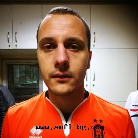 Милен Данаилов Ковачки - Ковачки