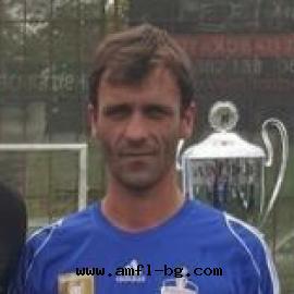 Станислав Иванов Симов - Станката