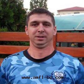 Николай Григоров Цветанов - Цветанов