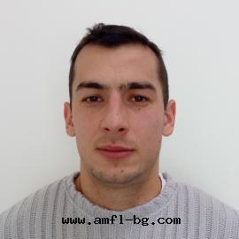 Григор Стелиянов Казаков - Гришата