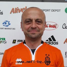 Георги Владимиров Писин - PC-то