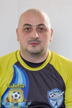 Петър Ганчев Петров - Бат Пе