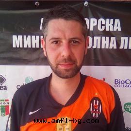 Габровски, Георги Георгиев
