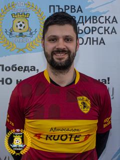 Андон Георгиев Андонов - Андонов