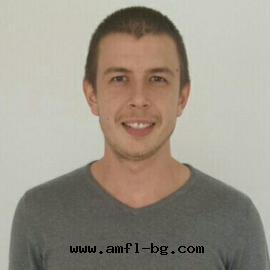 Даниел Радославов Бъчваров - Бъчваров