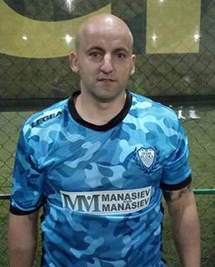Георги Иванов Вутков - Вутков