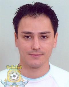 Стоян Петров Вълчев - Вълчев