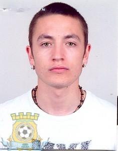 Кирил Иванов Войнов - Кико