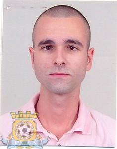 Димитър Василев Загорски - Загорски