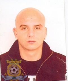 Станислав Рангелов Моллов - Моллов
