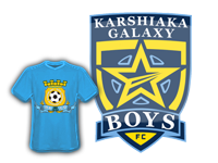 Karshiaka Galaxy Boys