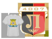 Локо 4007