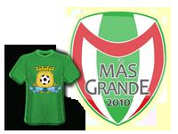 Мас Гранде