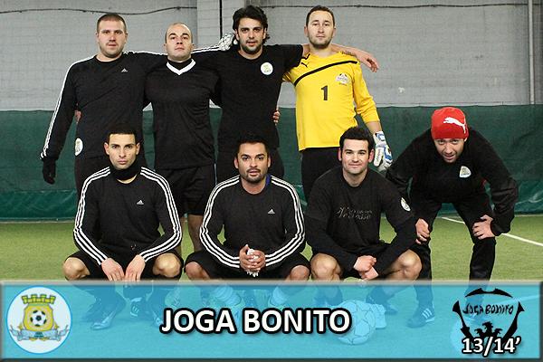 Joga Bonitо