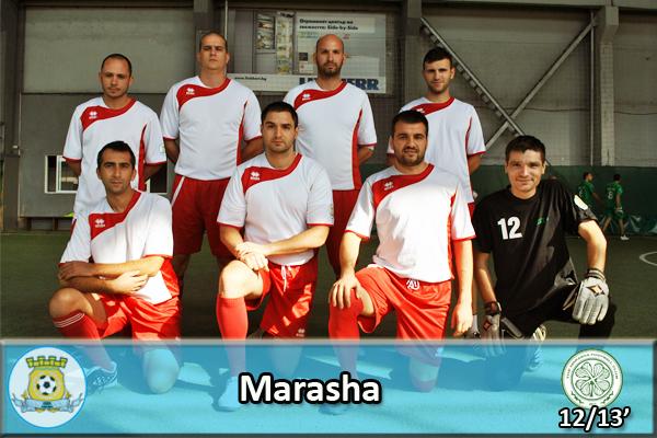 Marasha