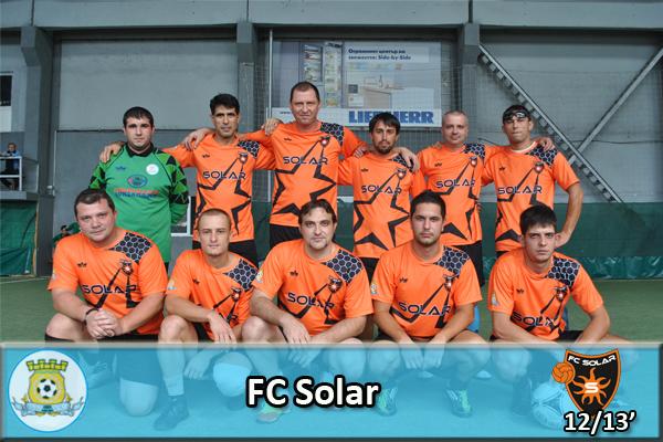 FC SOLAR