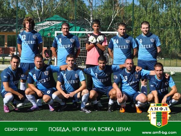 FC Azzurri
