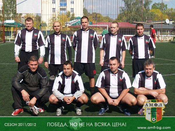 ФК Тангра