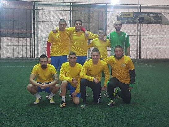 FC Nadejda City