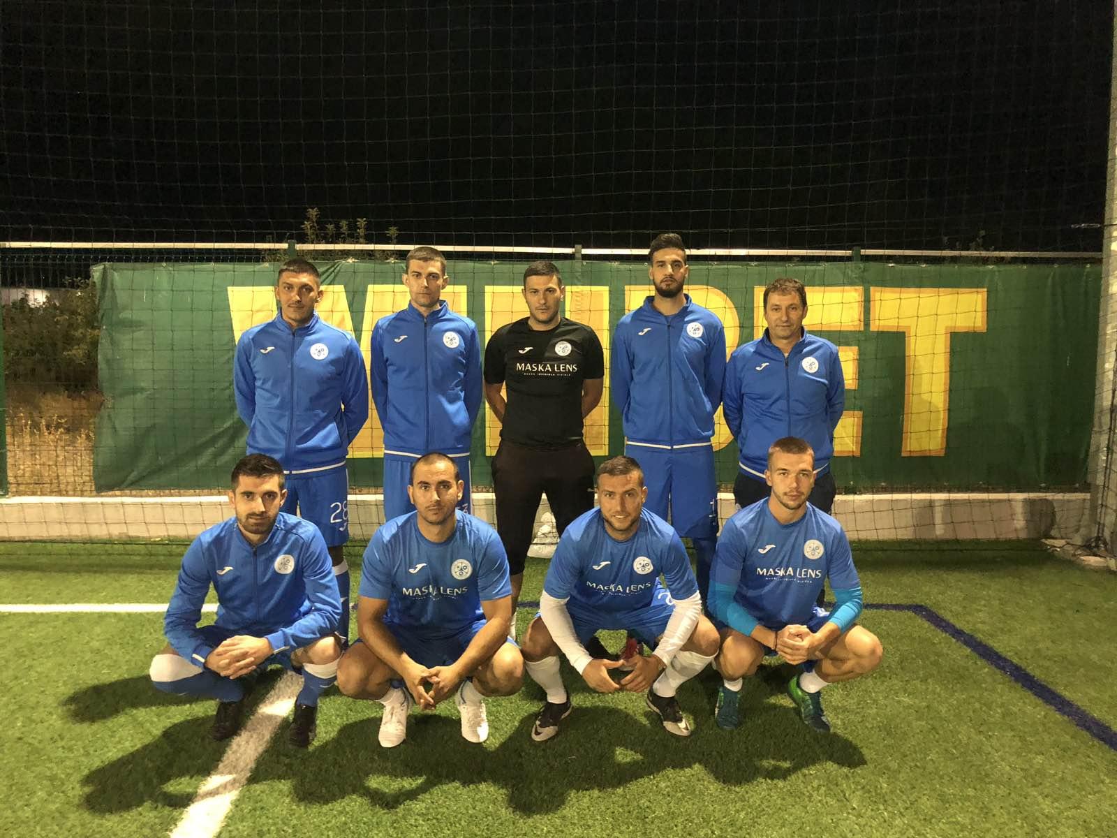 FC Maska Lens