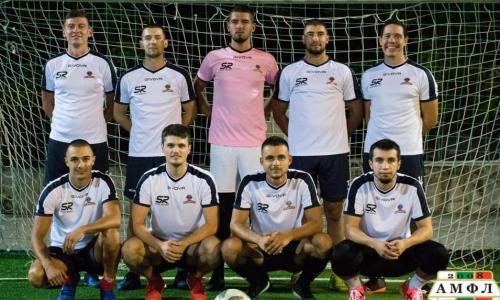 ФК Сборката - Варна