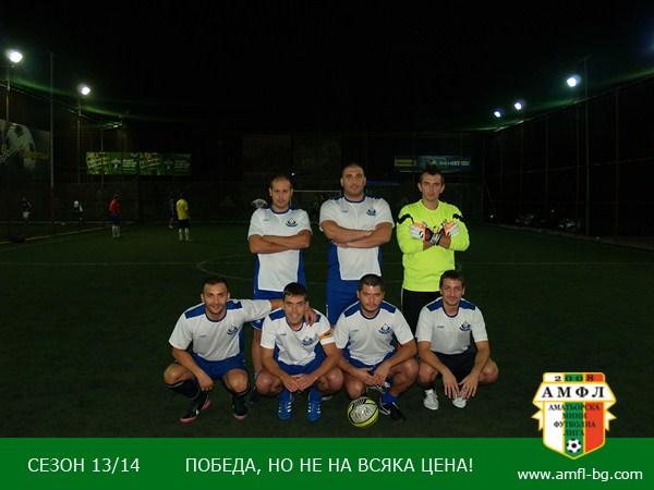 АФК Дунав
