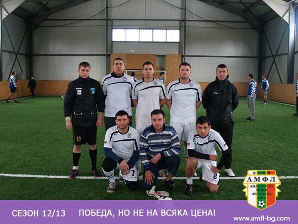 ФК Бучино