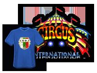 Circus International