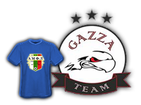 GAZZA TEAM