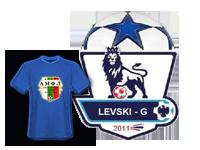 Levski - G