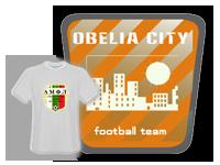 Obelia City