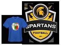 Spartans 1914