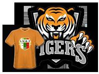Тигрите Бл
