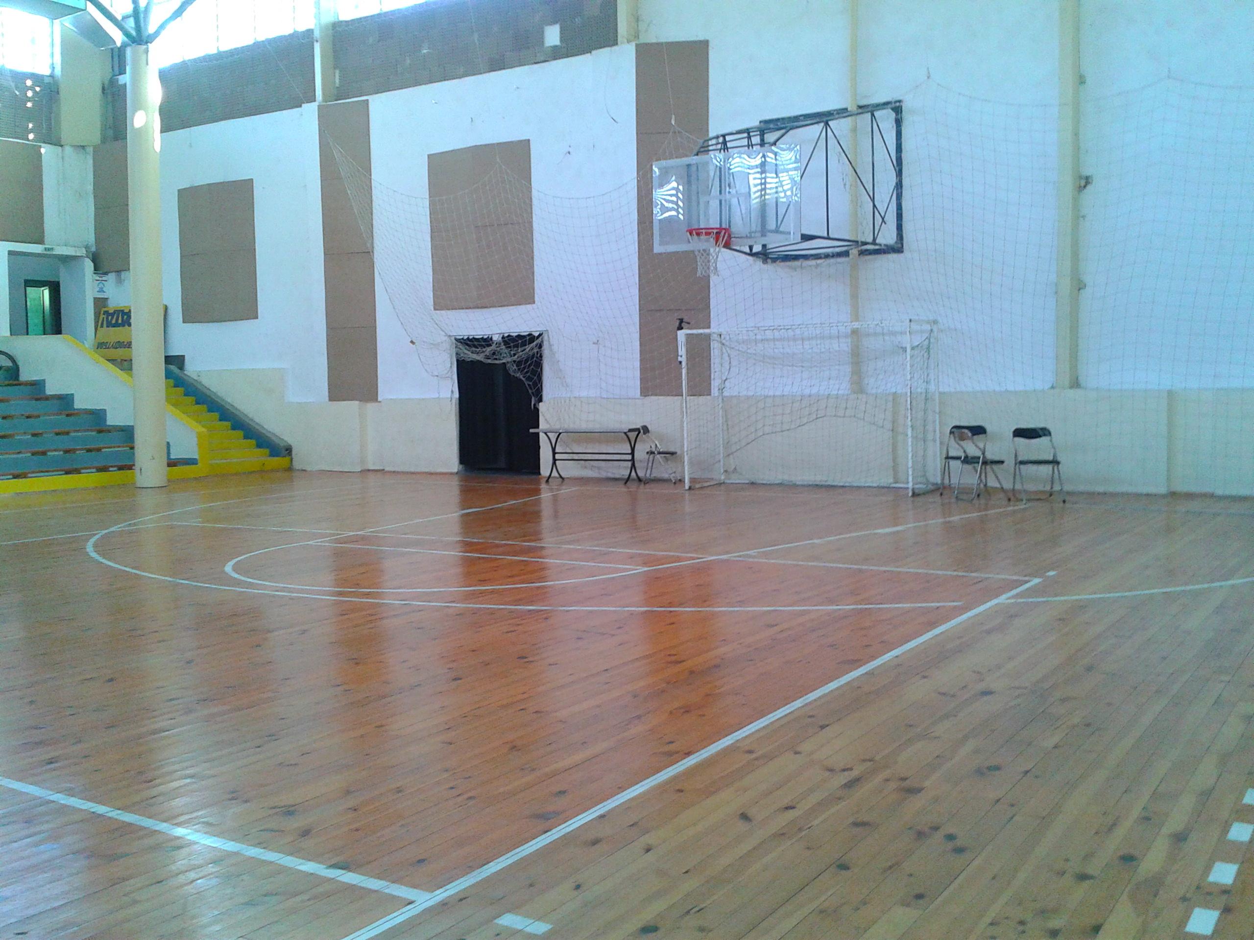 Зимен футболен турнир - ППАФЛ Пловдив