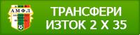 Записване на нови играчи за футболен турнир 2 х 35 в София